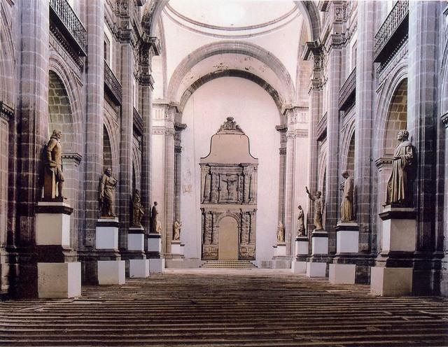 , 'San Augustin Mexico D.F. II,' 2005, Alberto Peola