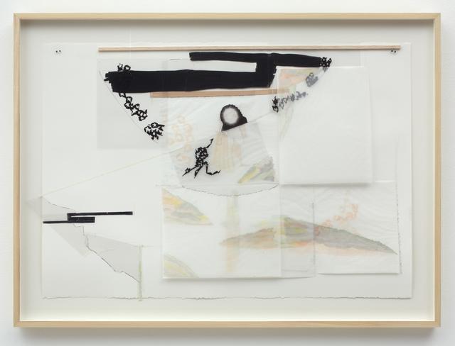 , 'Untitled,' 2014, Wilkinson