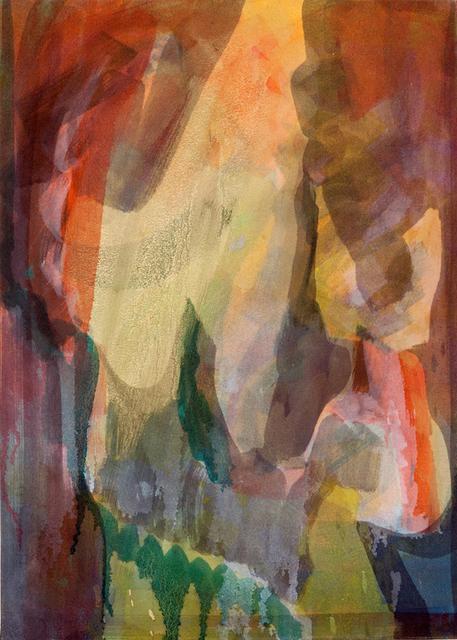 , 'Duration,' 2012, Umberto Di Marino