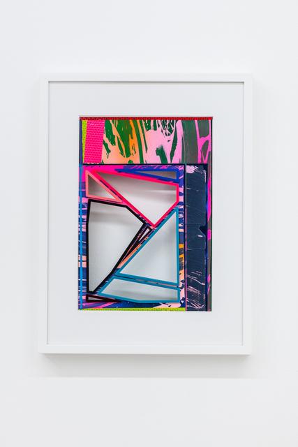 , 'Tomorrow 12,' 2018, Annka Kultys Gallery