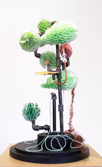 , 'Trans-Plant (18s02),' 2018, ART MORA