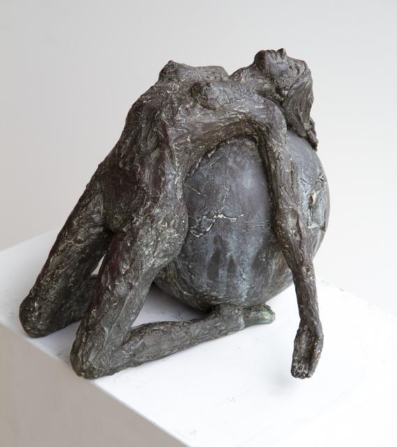 Linde Ergo, 'Totale overgave (Total surrender)', 2014, Art Center Horus