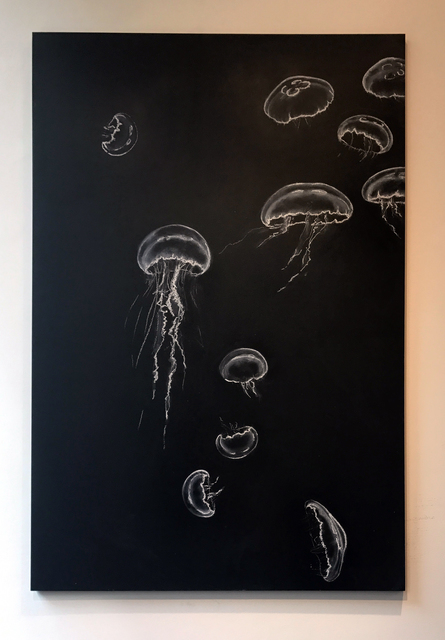 , 'Jellyfish,' 2011, Mark Hachem Gallery