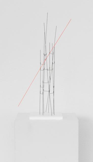 , 'Fuge 21:26,' 2013, Mario Mauroner Contemporary Art Salzburg-Vienna
