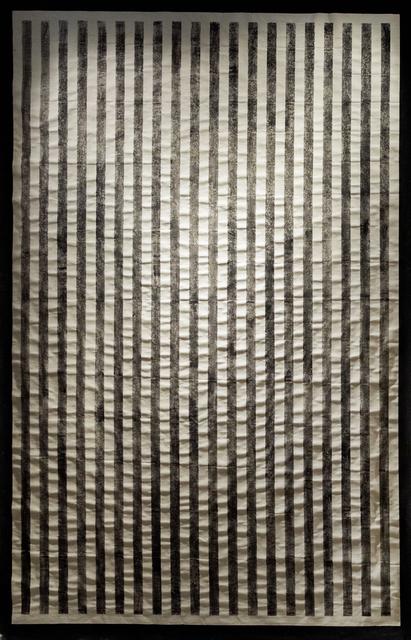 PAUL NICKSON ATIA, 'Obsesi : Tegak', 2018, Galeri Rumah Lukis
