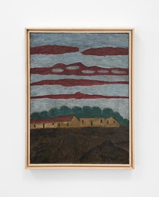 , 'Untitled,' 1980, Mendes Wood DM