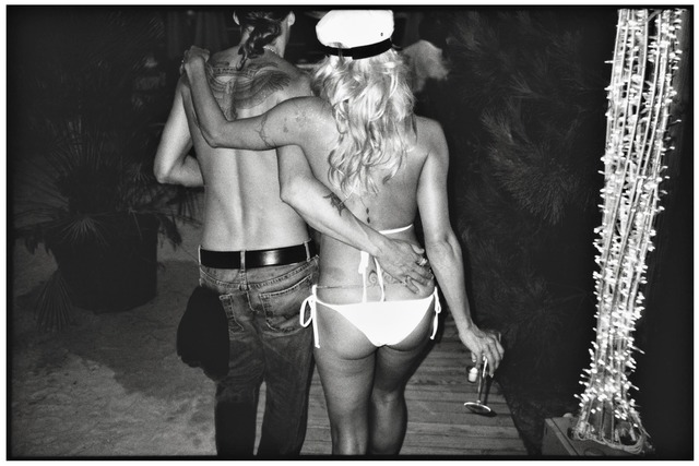, 'Kid Rock and Pamela Anderson's Wedding, St. Tropez, France, 2006,' 2006, Gagosian