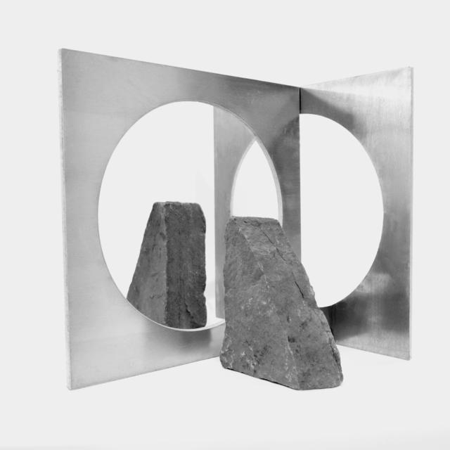 Laetitia Hussain, 'Mirror', 2018, John Davis Gallery
