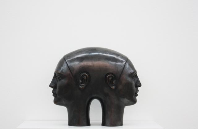 , 'Jano Ponte,' 2017, Galeria Lume