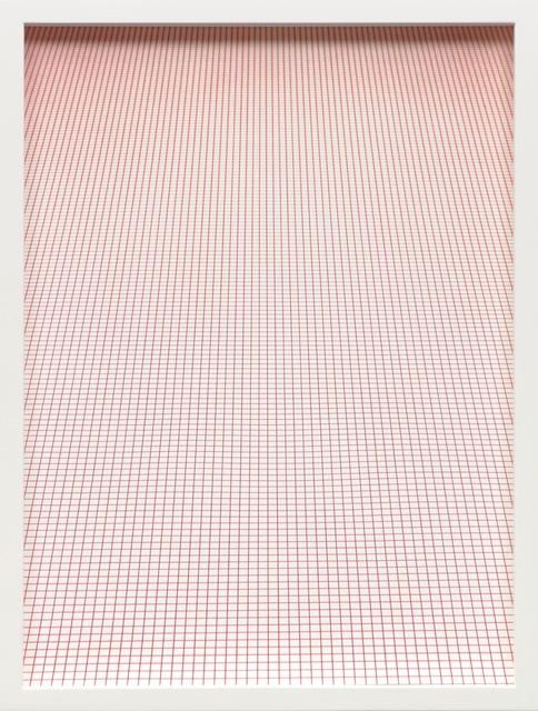 , 'Untitled (ES),' 2012, 10 Hanover