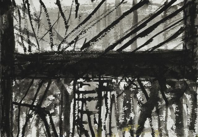 , 'Sans titre,' 1954, Galerie Jocelyn Wolff