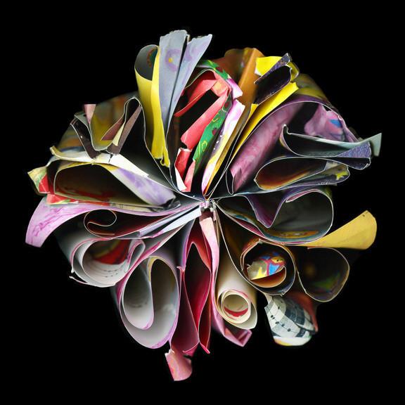 , 'Cendrillon,' 2009, Bau-Xi Gallery