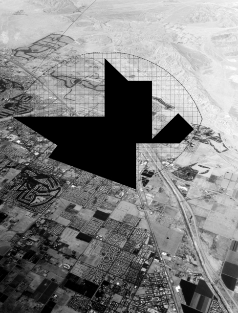 , 'Mammoth: Aerial Landscape Proposals (Untitled 10),' 2012, Green Art Gallery