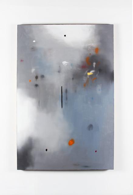 , 'Stillness of Evening,' 2018, William Turner Gallery