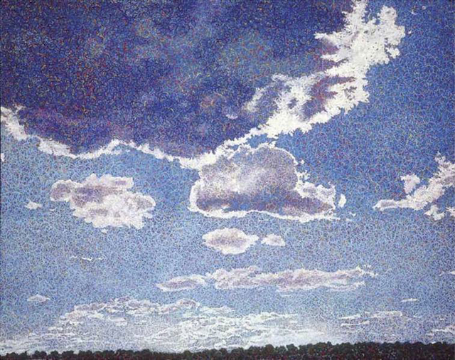 , 'Summer Sky,' , Glenn Green Galleries