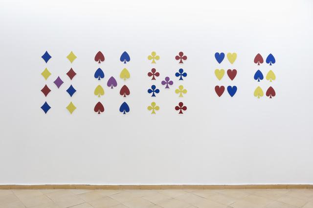 Jan Vercruysse, 'Places (I.1)', 2012, Vistamare/Vistamarestudio