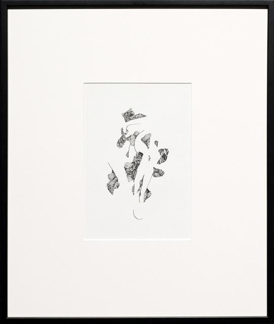 , 'Abstract No. 17,' 2017, GRAFO Gallery
