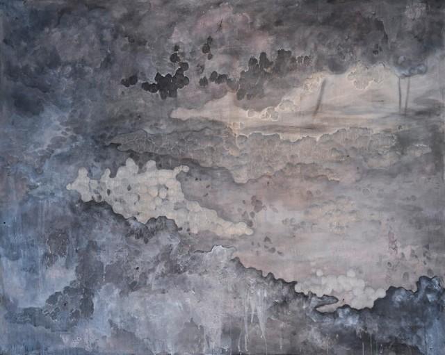 Hanna Vahvaselkä, 'Waterside without people', 2017, Galleria G12