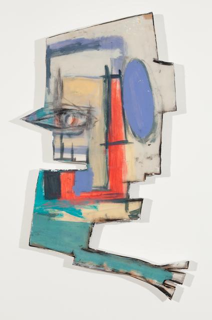 , 'Lack of Empathy,' 2017, Ki Smith Gallery