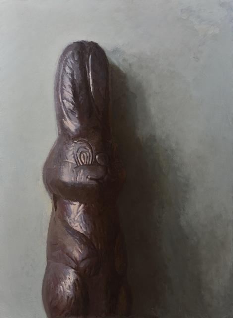 , 'Chocolate bunny,' 2017, Orekhov Gallery