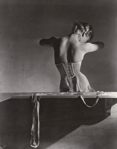 , 'Mainbocher Corset, 1939 (Tight),' 1939, Isabella Garrucho Fine Art