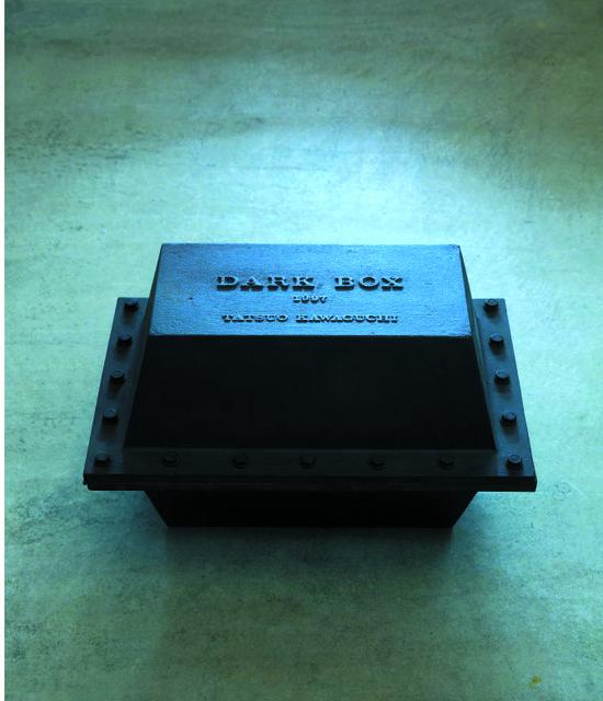 , 'Dark Box,' 1997, Gallery Yamaki Fine Art