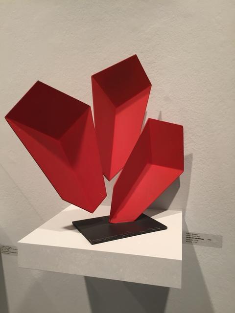 Rafael Barrios, 'Levitación Centrífuga', 1990, Odalys