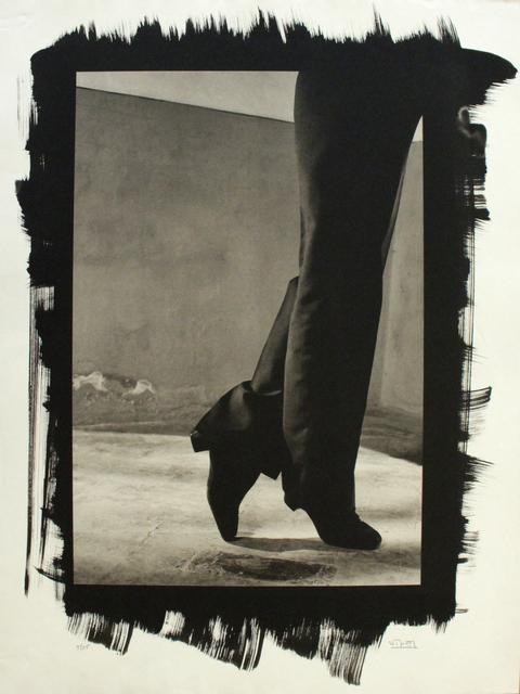 , 'Flamenco Dance Series,' 1989, N2 Galería