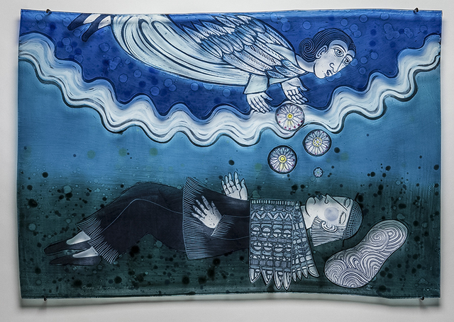 , 'SOUL DREAM,' 2017, Traver Gallery