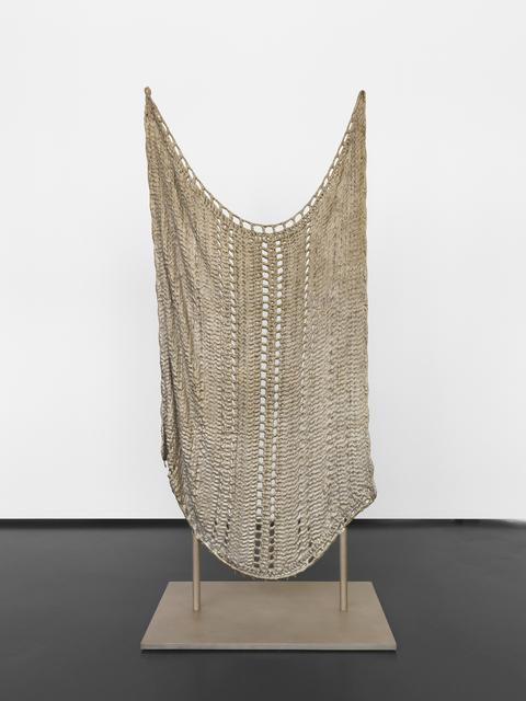 , 'Untitled Bronze,' 2017, Anne Mosseri-Marlio Galerie