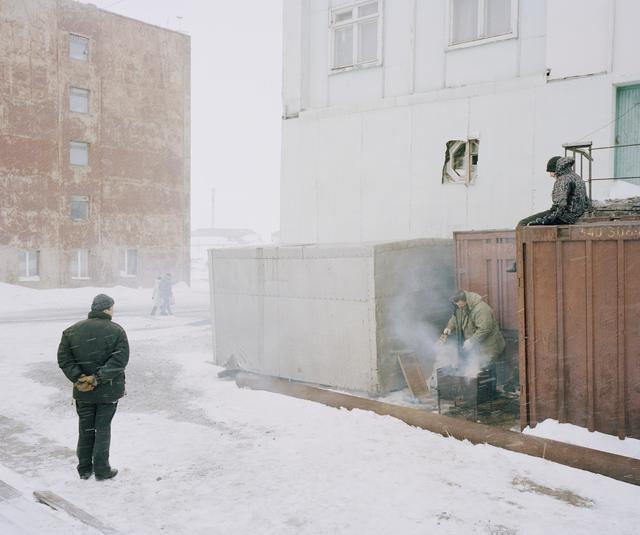 , 'Schaschlik,' 2013, Galerie SOON