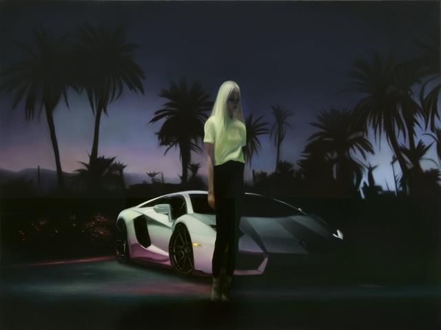 , 'Revenge,' 2018, Andrea Schwartz Gallery
