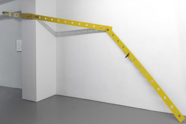 , 'Tonalpohualli Petate,' 2018, Galerie Fons Welters