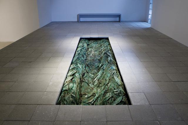 , 'Bajo La Superficie (Under the Surface),' 2011, Marian Goodman Gallery