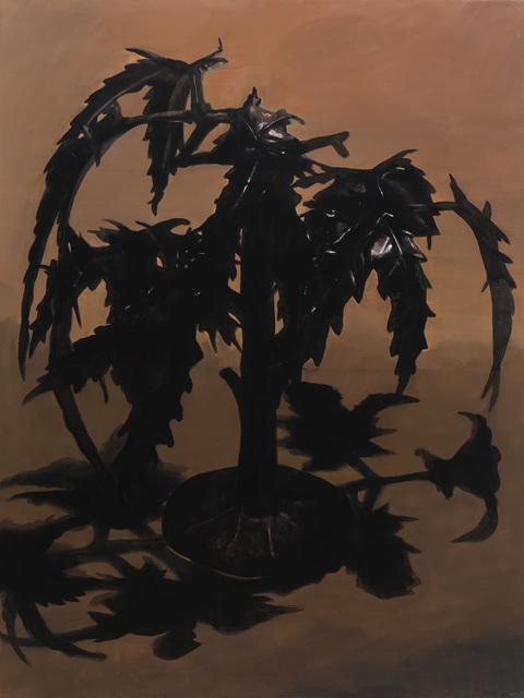Zhan Chong, 'Tree', 2019, Tang Contemporary Art
