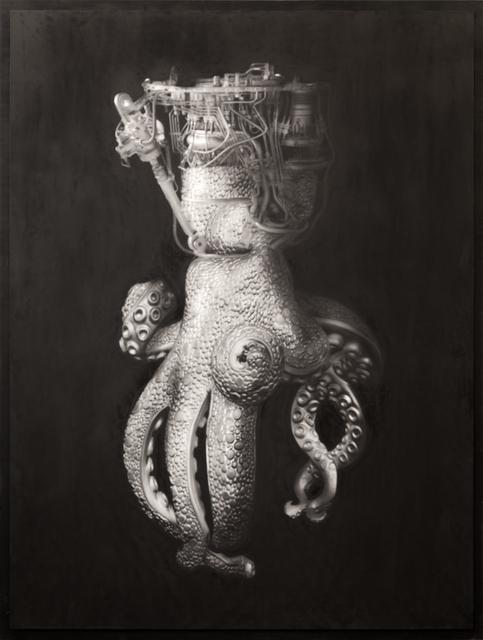 , 'GADGET #2,' 2017, Galerie Elisabeth & Klaus Thoman