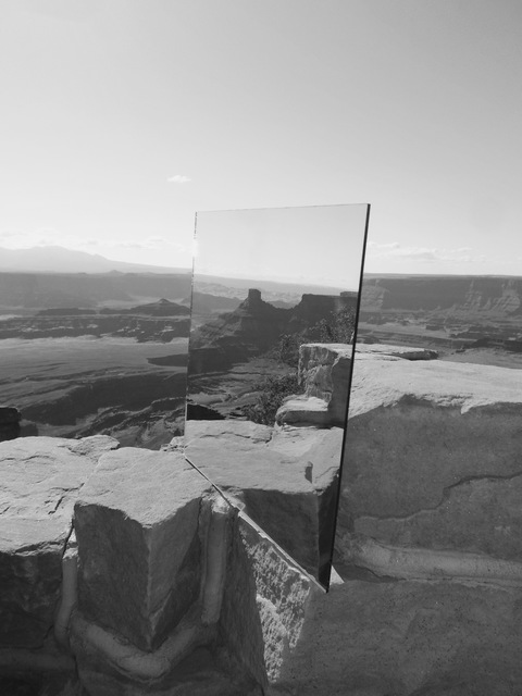 , 'Dead Horse Point, Canyonlands,' 2014, Specto Art Space