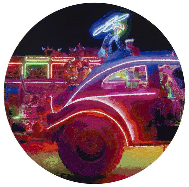 , 'Giant VW Bug Art Car,' 2018, ART / OF GALLERY
