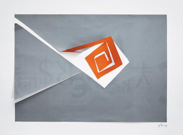 , 'Untitled,' 2014, Dan Galeria
