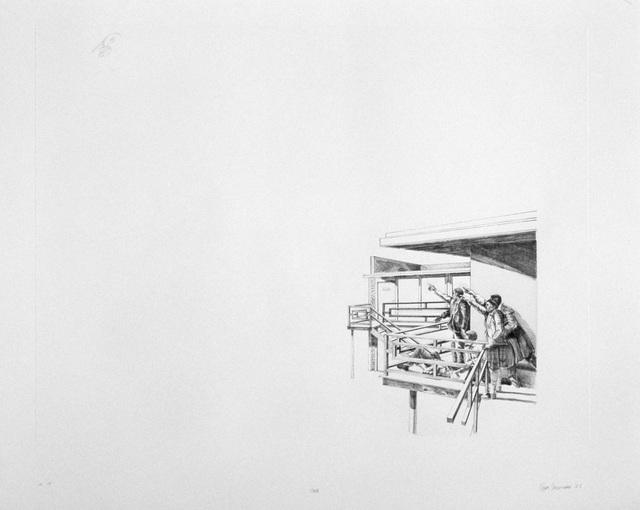, '1968,' 2005, Paulson Fontaine Press