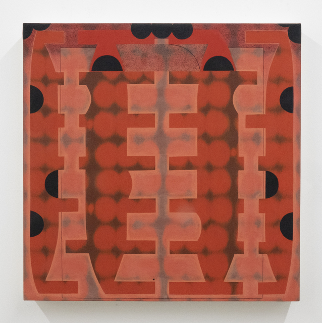 , 'Inner Mass,' 2018, Mother Gallery