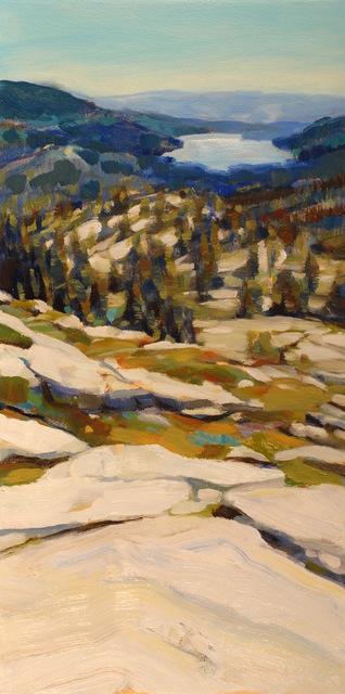 , 'Donner Lake,' 2018, SHOH Gallery