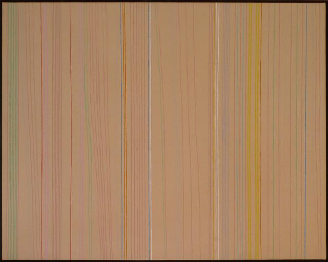 , 'Sand Hog,' 1972, Nikola Rukaj Gallery