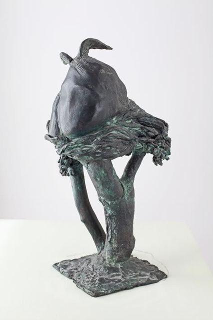 , 'Cabeza a pájaros,' , Álvaro Alcázar
