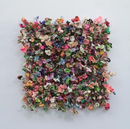 , 'Flower Bonanza - Green,' 2018, Rademakers Gallery