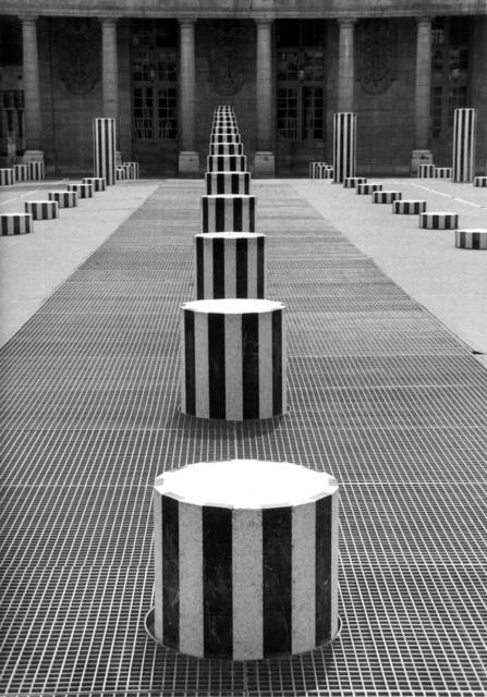 , 'Paris. Court Royal,' 1995, Fils Fine Arts
