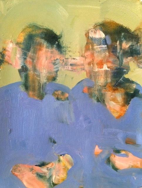 , 'Twins,' 2017, Susan Eley Fine Art