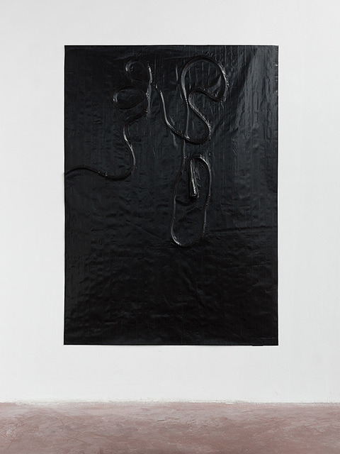 , 'Study For a Microphone (variation two),' 2014, Dvir Gallery
