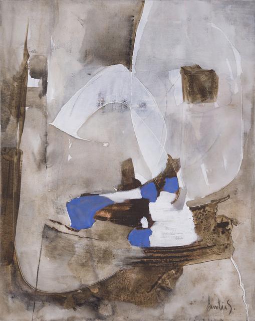 , 'Caminos,' 2013, Durban Segnini Gallery