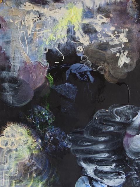 , 'Bio-Lumen,' 2017, Cross Contemporary Art